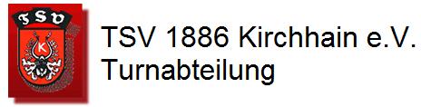 TSV 1886 Kirchhain e.V.